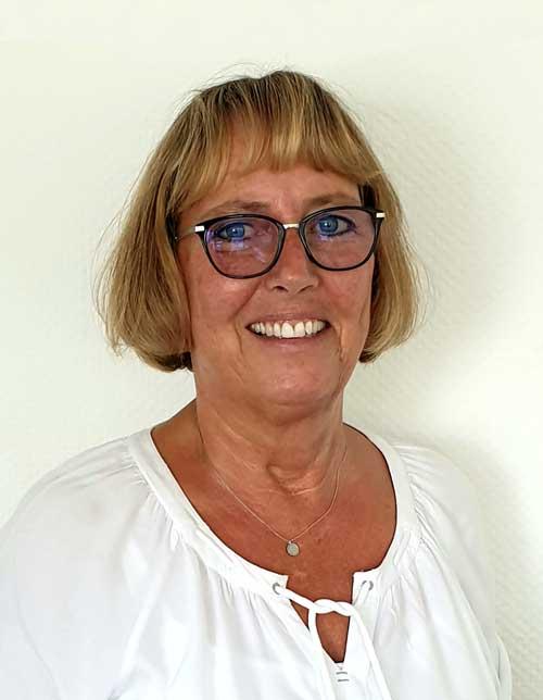 Birgitt Gellissen